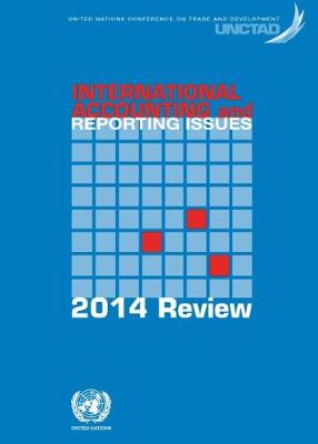 International accounting and reporting issues: 2014 review (Paperback)