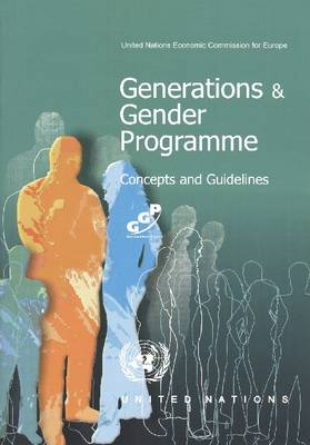 Generations and Gender Programme: Concepts and Guidelines (Paperback)