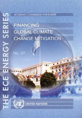 Financing Global Climate Change Mitigation (Paperback)