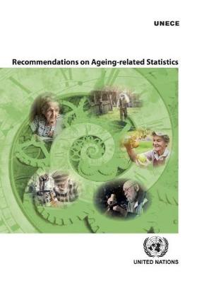 Recommendations on ageing-related statistics (Paperback)