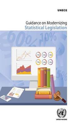 Guidance on Modernizing Statistical Legislation (Paperback)