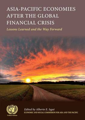 Asia-Pacific economies after the global financial crisis: lessons learned and the way forward (Paperback)