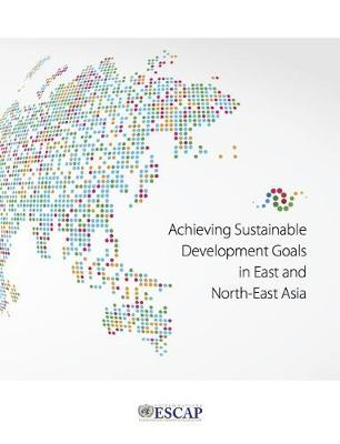 Achieving sustainable development goals in east and north-east Asia (Paperback)