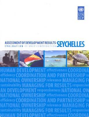 Assessment of Development Results: Seychelles (Paperback)