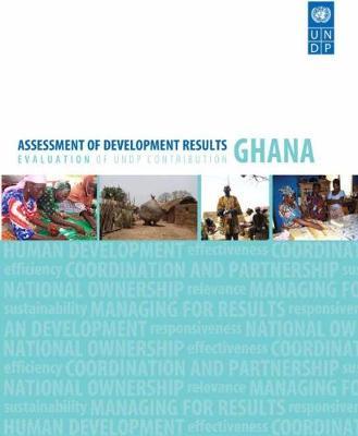 Assessment of development results: Ghana (Paperback)