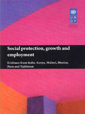Social protection, growth and employment (Paperback)