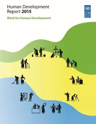 Human development report 2015: work for human development (Paperback)