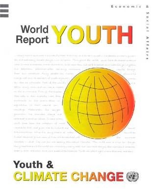 World Youth Report: Youth and Climate Change (Paperback)
