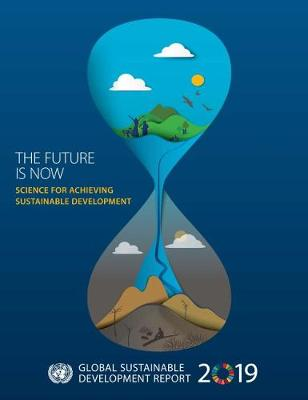 Global Sustainable Development Report 2019: The Future is Now - Science for Achieving Sustainable Development - Global Sustainable Development Report (Paperback)