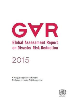 2015 global assessment report on disaster risk reduction: making development sustainable, the future of disaster risk reduction (Paperback)