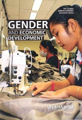 Gender and Economic Development (Paperback)