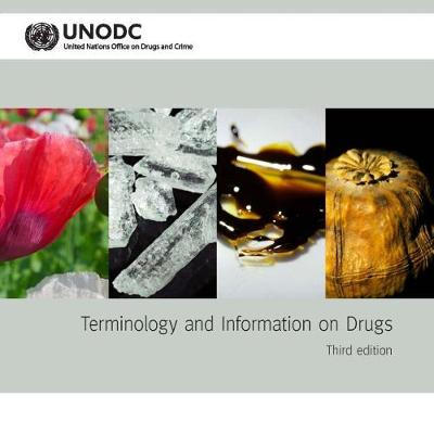 Terminology and information on drugs (Paperback)