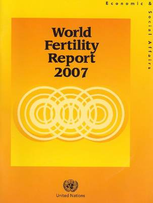 World Fertility Report (Paperback)