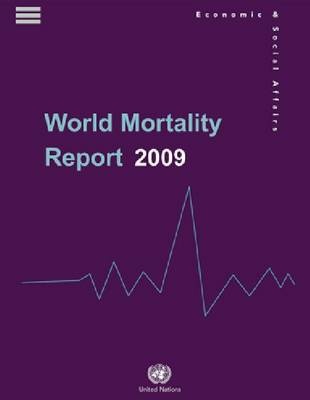 World Mortality 2009 (CD-ROM)