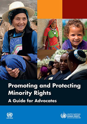 Promoting and protecting minority rights: a guide for advocates (Paperback)