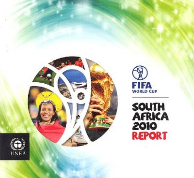 South Africa 2010 report: FIFA World Cup (Paperback)