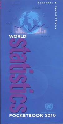World Statistics Pocketbook - World Statistics Pocketbook (Paperback)