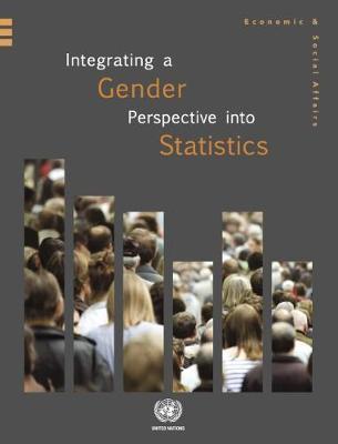 Integrating a gender perspective into statistics - Studies in methods 111 (Paperback)