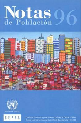 Notas de Poblacion No. 96 - Notas de Poblacion (Paperback)