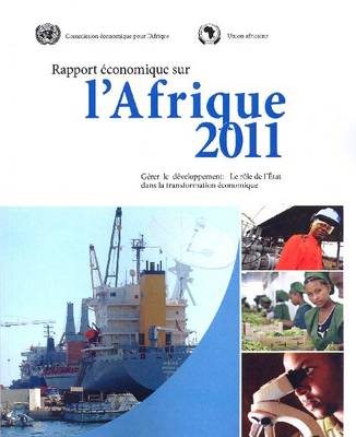 Rapport Economique Sur L'Afrique 2011 (Paperback)