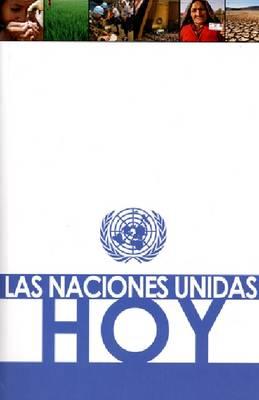Las Naciones Unidas Hoy (Paperback)