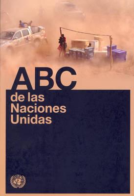 ABC de las Naciones Unidas (Paperback)