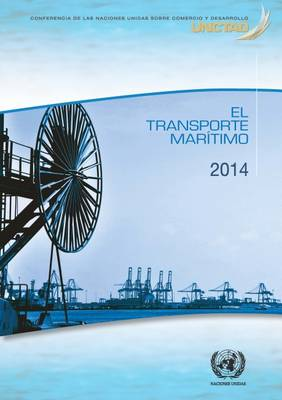 El Transporte Maritimo en 2014 (Paperback)