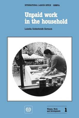 Unpaid Work in the Household: A Review of Economic Evaluation Methods (Paperback)