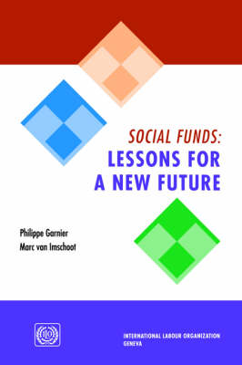 Social Funds: Lessons for a New Future (Paperback)
