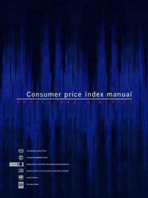 Consumer Price Index Manual (Paperback)