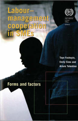 Labour-management Cooperation in SMEs: Forms and Factors (Paperback)