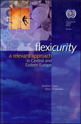 Flexicurity: A Relevant Approach in Central and Eastern Europe (Paperback)