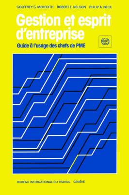 Gestion Et Esprit D'entreprise. Guide a L'usage Des Chefs De PME (Paperback)