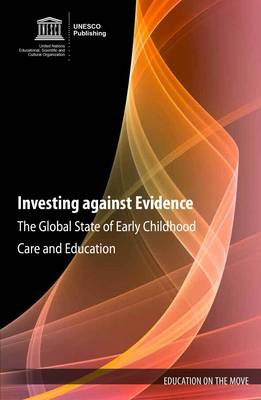 Investing Against Evidence: Education on the Move Series - Education on the Move Series (Paperback)