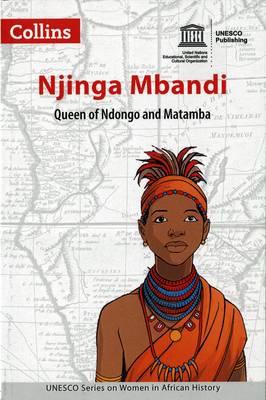 Njinga Mbandi, Queen of Ndongo and Matamba (Paperback)