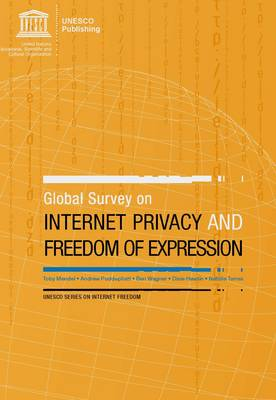 Global survey on internet privacy and freedom of expression (Paperback)