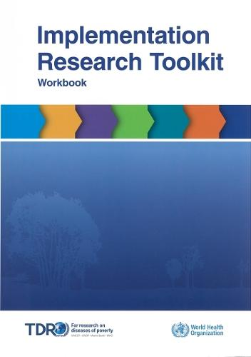 Implementation research toolkit: workbook