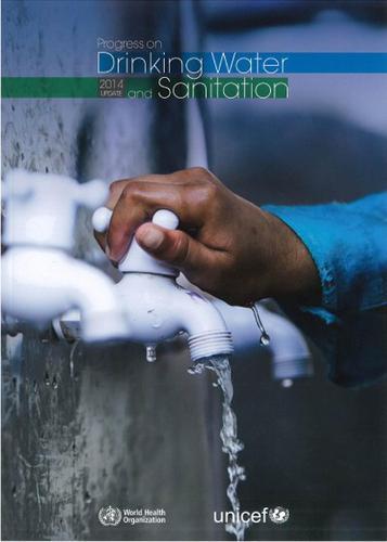 Progress on Drinking Water and Sanitation : 2014 update (Paperback)