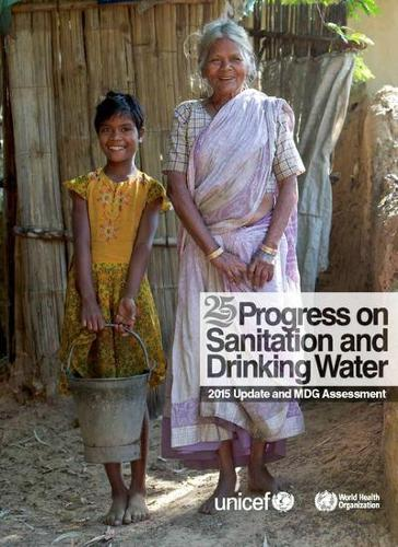Progress on Sanitation and Drinking Water : 2015 update and MDG Assessment (Paperback)