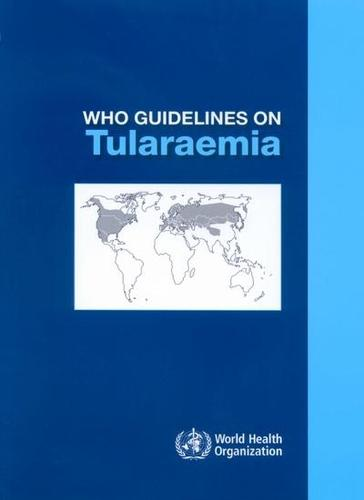 Who Guidelines on Tularaemia (Paperback)