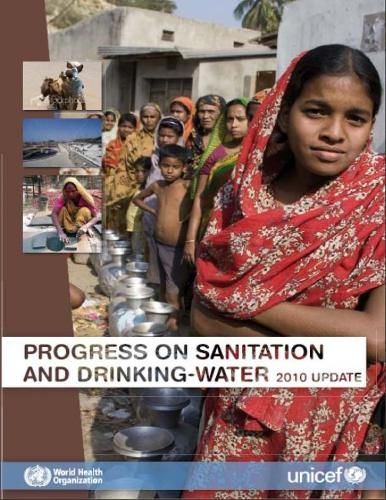 Progress on Sanitation and Drinking-Water: 2010 Update (CD-ROM)