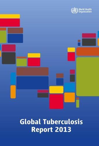 Global tuberculosis report 2013 (Paperback)