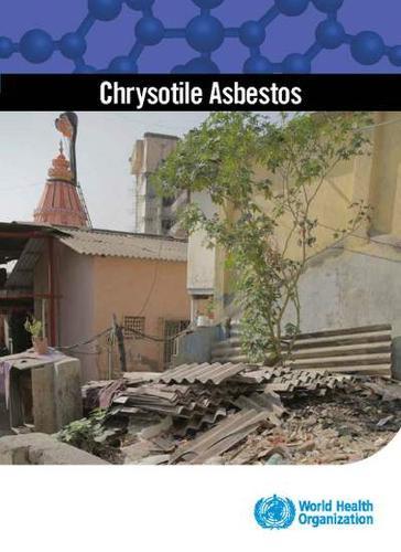 Chrysotile Asbestos (Paperback)