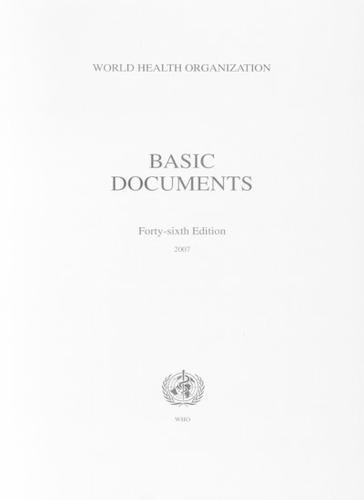 Basic Documents (Paperback)