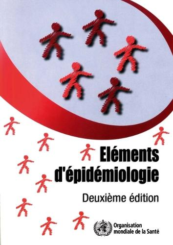 Elements d' pid miologie (Paperback)