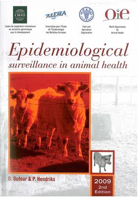 Epidemiological Surveillance in Animal Health (Paperback)