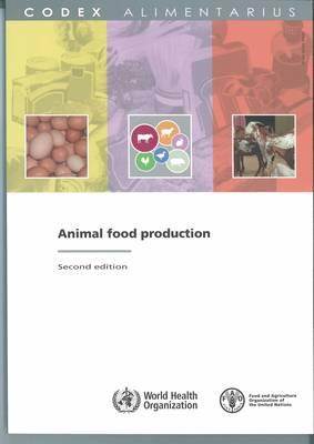 Animal Food Production (Paperback)