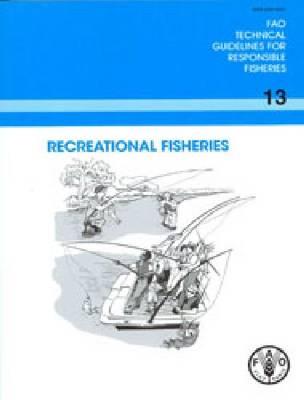 Recreational fisheries (Paperback)