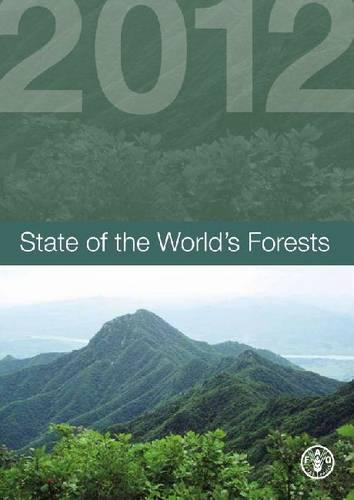 State of the world's forests 2012 (Paperback)