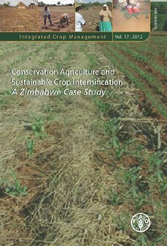 Conservation Agriculture and Sustainable Crop Intensification: A Zimbabwe Case Study (Paperback)
